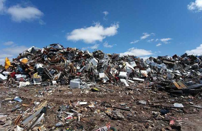 Na czym polega recykling urządzeń elektronicznych?